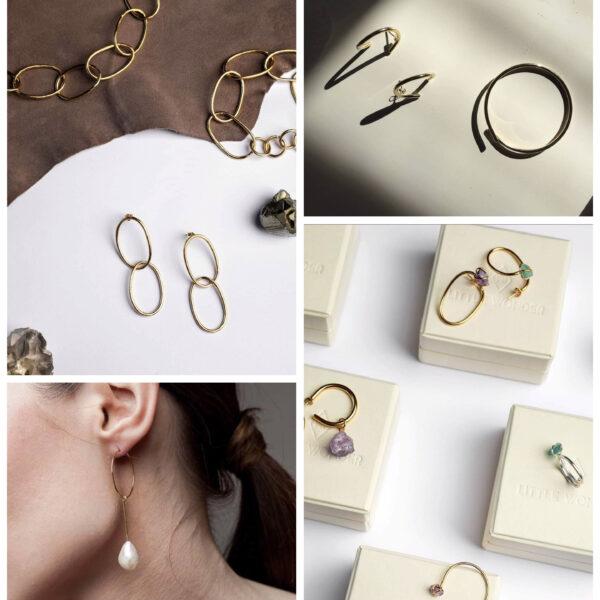 Little Wonder Jewelry